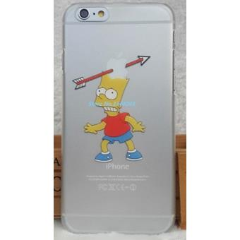 coque iphone 5 bart