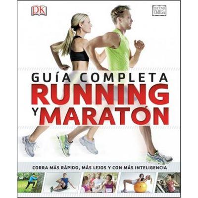 Runnig Y Maraton Guia Completa - [Livre en VO]