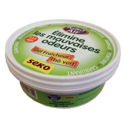 Seko perfect air thé vert neutralisateur d'odeurs senteur thé vert