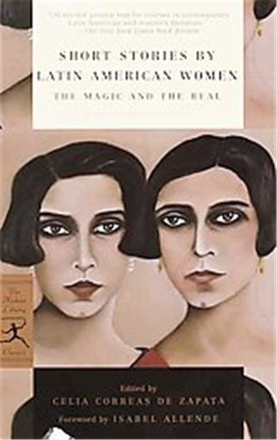 Short Stories by Latin American Women, Modern Library Classics