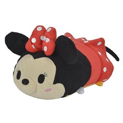 Peluche Tsum Tsum Disney : Minnie 30 cm Simba