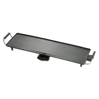 SILVER STYLE - Plancha électrique 1800w 70x23.5cm - 000366