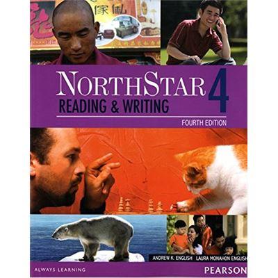 Northstar Reading And Writing 4 (+ Myenglishlab)