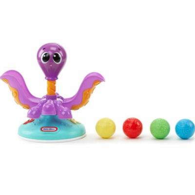 Little Tikes Lil Ocean Explorers - Ball Chase Octopus