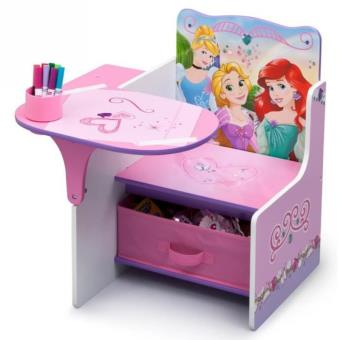 DISNEY PRINCESSES Chaise Bureau Enfant