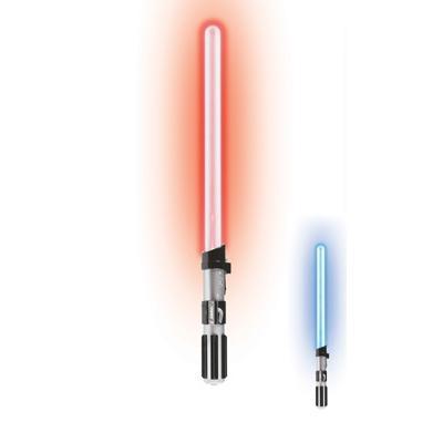 Star Wars - Science sabre laser détecteur Côté Obscur