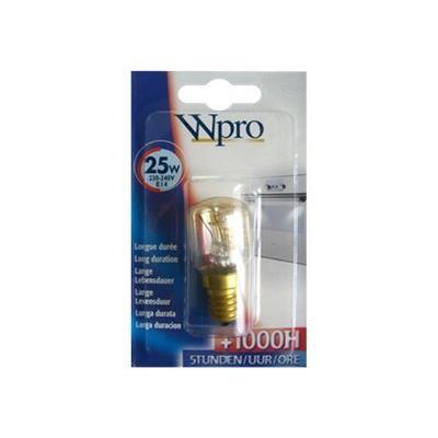 Wpro LFO006 - Ampoule de rechange pour four