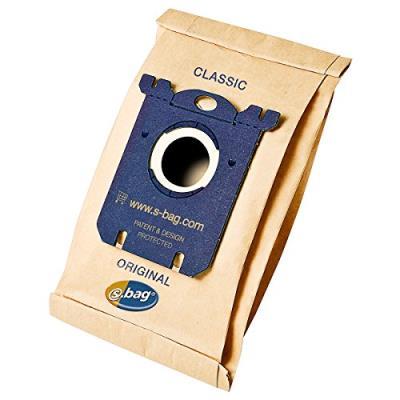Electrolux s-Bag W7-50580 - kit de sacs