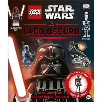 Lego stars wars el lado oscuro