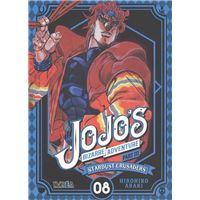 JoJo's Bizarre Adventure parte 3: Stardust Crusader 8
