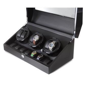 Merveilleux  79u20ac91 Sur Remontoir Présentoir Vitrine 13 Montres Watch Winder   Boîtes à  Montre   Achat U0026 Prix | Fnac