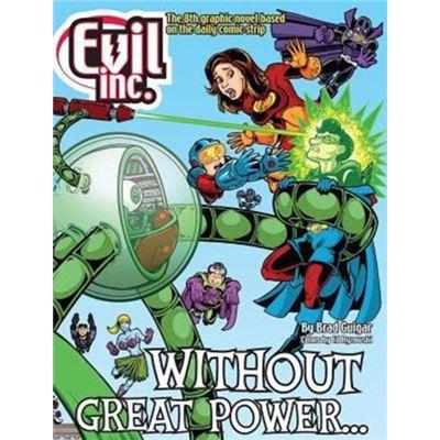 Evil Inc Volume 8