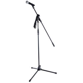 Pronomic Superstar Micro Set avec Dynamic Micro trépied câble, Microphone, Top Prix | fnac