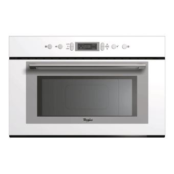 Whirlpool ambiance amw 931 wh four micro ondes grill int grable blanc achat prix fnac - Four micro onde grill whirlpool ...