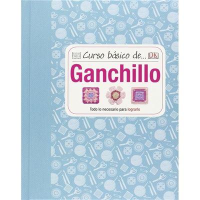Curso Básico De Ganchillo - [Livre en VO]