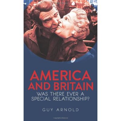 America and Britain Guy Arnold