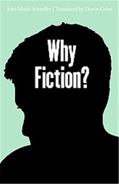 Why Fiction?, Stages Series