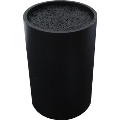 Pradel excellence kw02 support de couteaux céramique en plastique noir