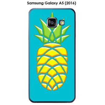 coque samsung a5 2016 ananas