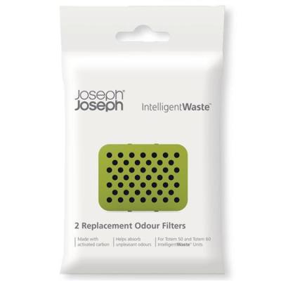 Filtre à odeur Joseph Joseph Intelligent Waste 2 p.