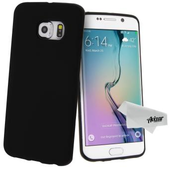 coque gel galaxy s6 edge