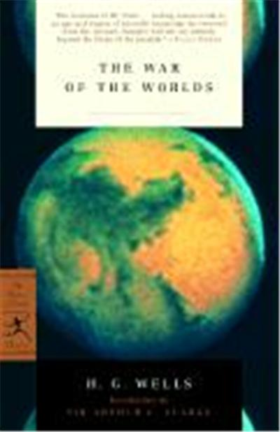 The War of the Worlds, Modern Library Classics