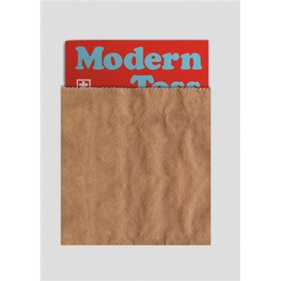 Modern Toss: Comic 10