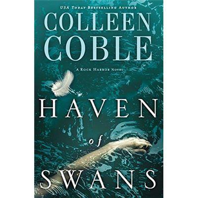 Haven of Swans (Rock Harbor) - [Livre en VO]