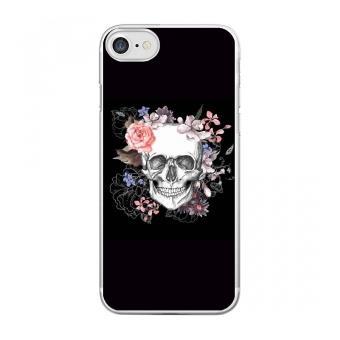 coque fleuris iphone 7