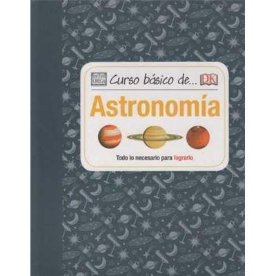 Curso Básico De Astronomía - [Livre en VO]