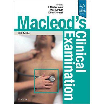 Macleod's Clinical Examination, 14e - [Version Originale]