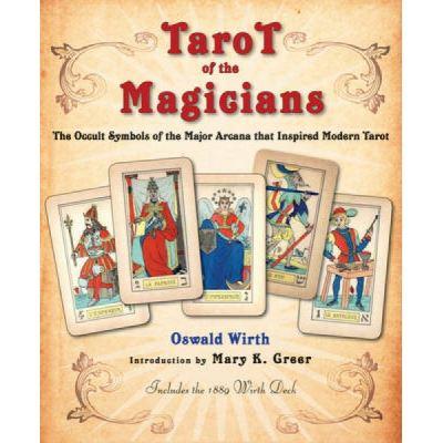 Tarot of the Magicians - [Version Originale]