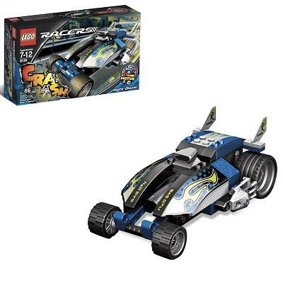 Lego Action Racers - Night Blazer