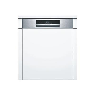 Bosch Serie 8 SMI88TS46E lave-vaisselle - intégrable - inox