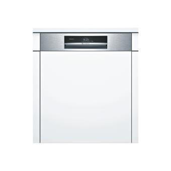 347 09 sur bosch serie 8 smi88ts46e lave vaisselle int grable inox achat prix fnac. Black Bedroom Furniture Sets. Home Design Ideas