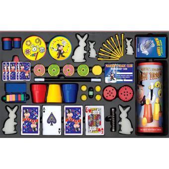 marvin 39 s magic big box of tricks coffret 200 tours de. Black Bedroom Furniture Sets. Home Design Ideas