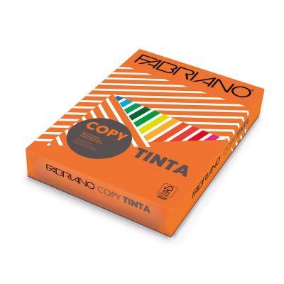 Paquets 500 A4 - 80 gr orange