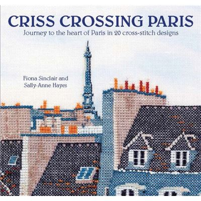 Criss Crossing Paris