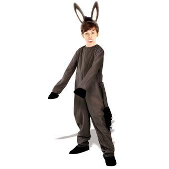 dguisement de lne donkey shrek achat prix fnac - Shrek Ane