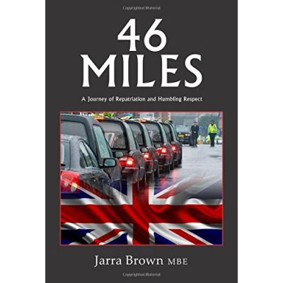 46 Miles: A Journey of Repatriation and Humbling Respect