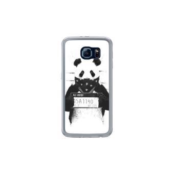 coque panda galaxy s6