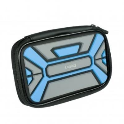 3ds tasche carry case black l3