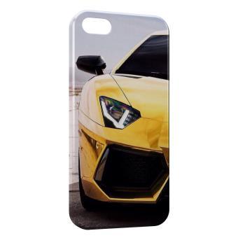 Coque iPhone 6S Voiture de luxe 6