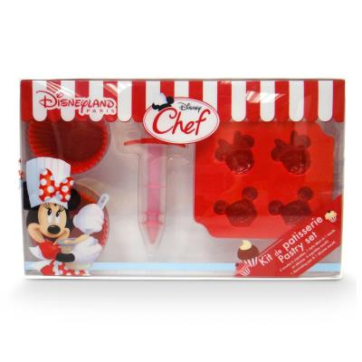 Kit de pâtisserie Mickey Mouse & Friends Disney