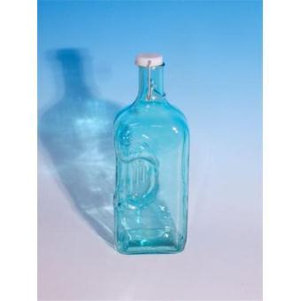 san miguel frigo bleubouteille 2l 5729db20 achat prix fnac - Frigo Bleu