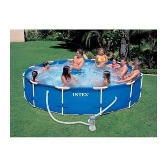 piscine tubulaire 2x4