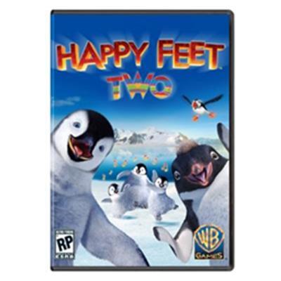 Diams; Informations Générales :Titre Du Jeu : Happy Feet 2Plateforme D´Utilisation : Xbox360Date De Sortie Marché : 1 Décembre 2011Edition : Standardmarque : Microsoftstudio De Developpement : Warner InteractiveDiams; Style De Jeu :Genre Principal : Rythm