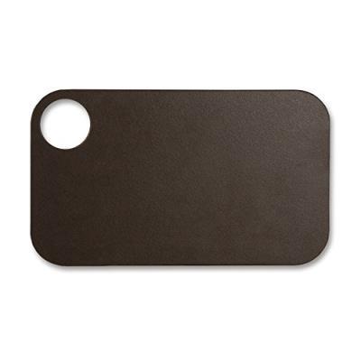 Planche à découper 20 x 15 cm - fibre de bois planche