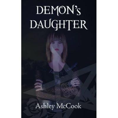 Demon's Daughter (Emily Book 1)