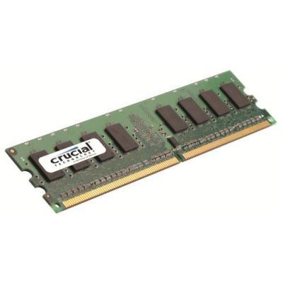 PC2-6400240pin / CL6 Les DIMM 240 broches servent à doter les ordinateurs de bureau de mémoire SDRAM DDR2. DDR2 est une génération de mémoire de pointe disposant d´une architecture améliorée qui permet un transfert très rapide des données. Plateforme : PC